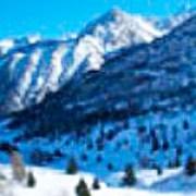 Hotel de montaña con encanto